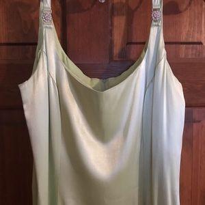 Jessica McClintock Evening Dress Size 11/12